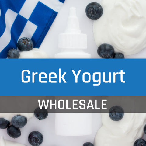 Greek Yogurt eLiquid Extract