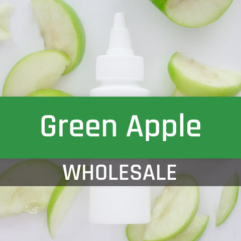 Green Apple eLiquid Extract