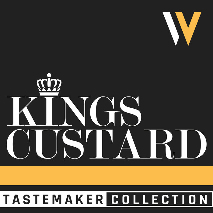 Kings Custard by DIY or DIE - One Shot Flavor Concentrate