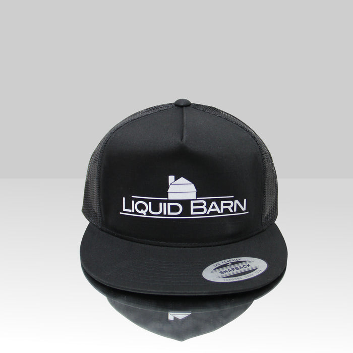 Liquid Barn Classic Trucker Hat