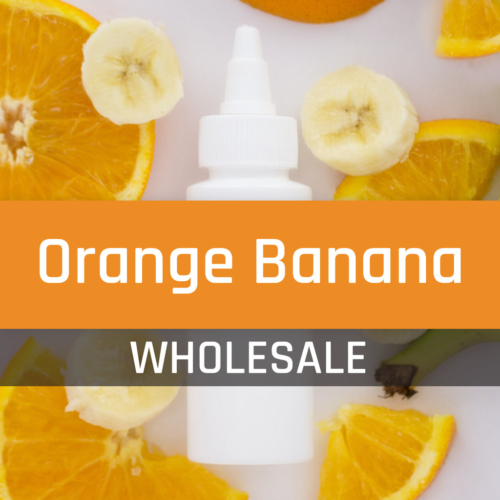 Orange Banana eLiquid Extract