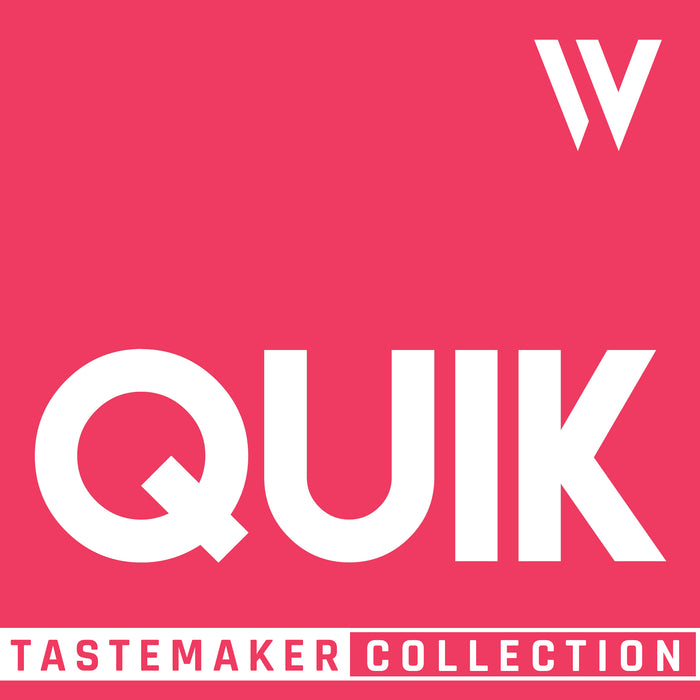 QUIK by DIY or DIE - One Shot Flavor Concentrate