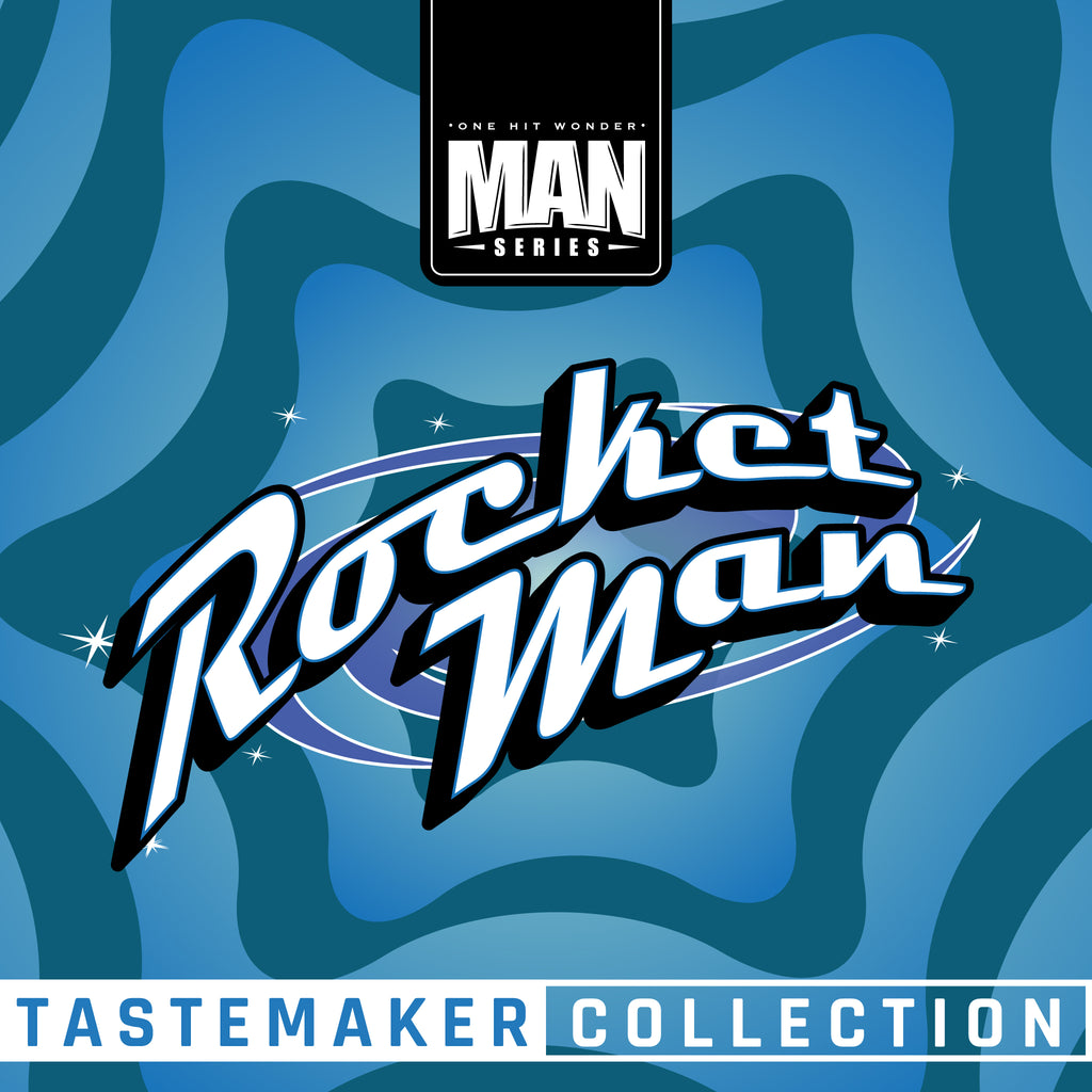 Rocket Man by One Hit Wonder - One Shot Flavor Concentrate