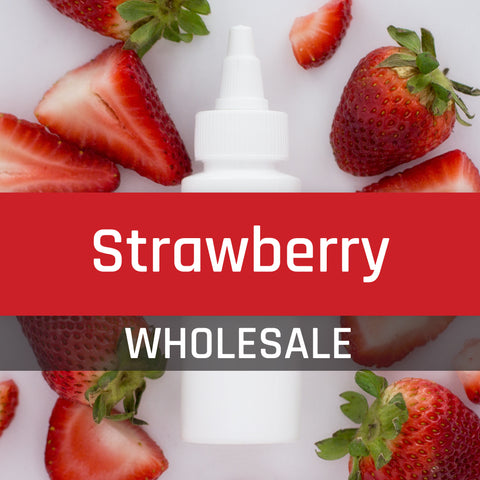 Strawberry eLiquid Extract
