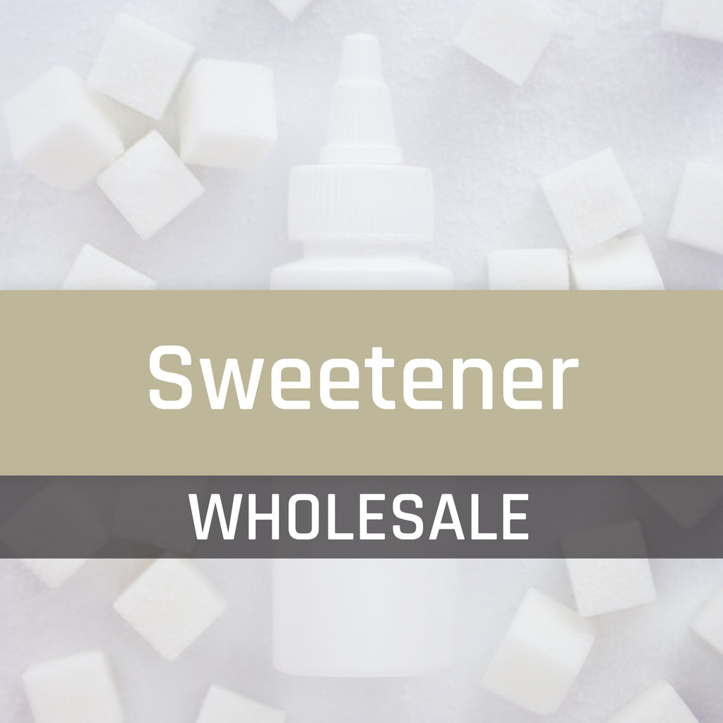 Sweetener eLiquid Extract (Flavor Enhancer)