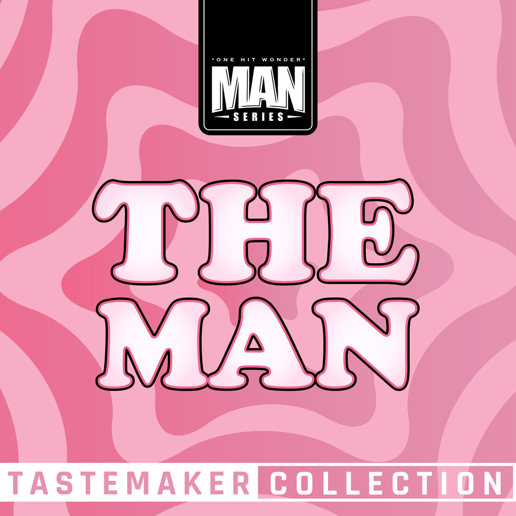 The Man by One Hit Wonder - One Shot Flavor Concentrate