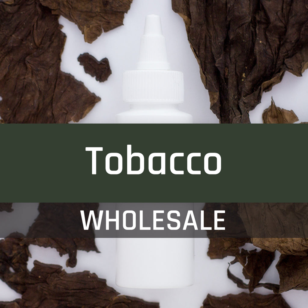 Tobacco eLiquid Extract