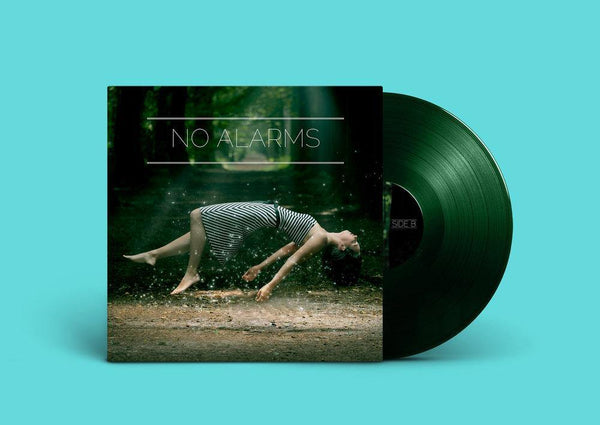 No Alarms EP - Colored Vinyl