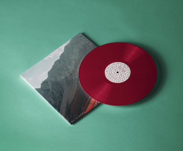 Deja View EP Red Vinyl