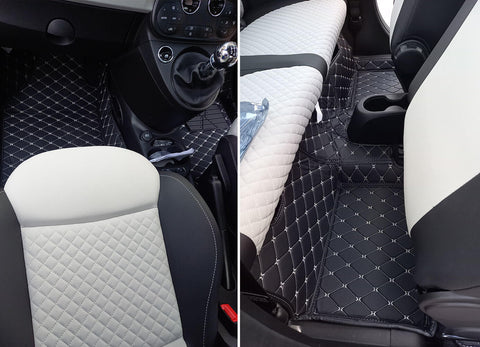 Car Floor Mats for Ford F-150, F-250, F-350, Mustang, C-max, Explorer, Falcon, Raptor, Kuga, Puma.Custom car floor mats for Infinity Q40, Q50, Q60, Q70