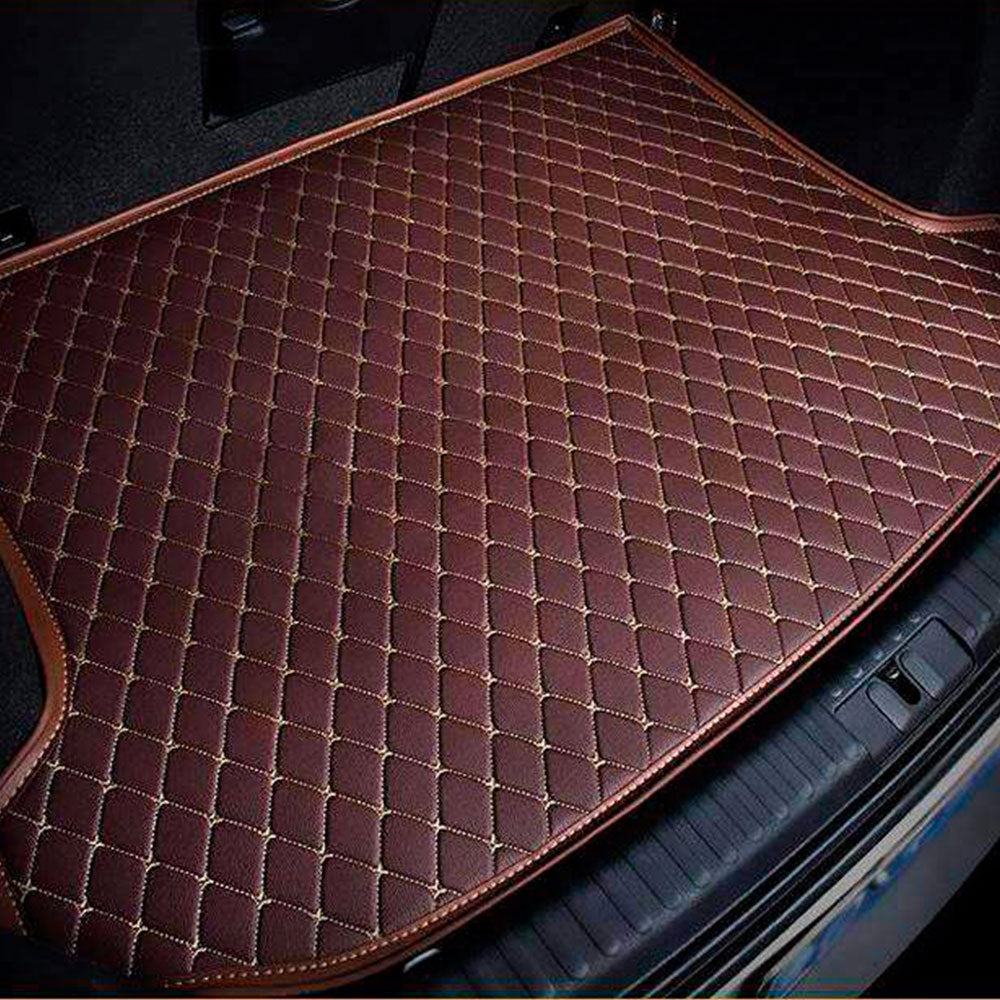 Matching Trunk Base Mat