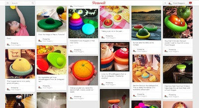 Join Our Group Pinterest Board