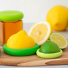 Set of 2 Food Huggers - Citrus Saver