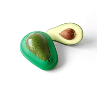 Set of 2 Avocado Huggers® - Fresh Green