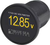 Blue Sea Mini OLED Voltmeter # 1733