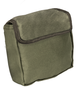 Base Utility pouch 5x5 flap top