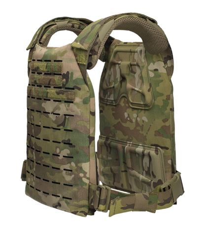 Armor Express Laser Cut Plate Carrier