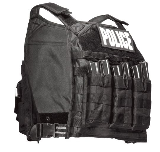 Armor Express Rapid Base plate carrier
