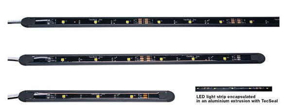 Tecniq E45 Strip Lights