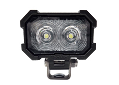 SteelHead Heavy-Duty Work Light