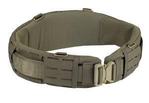 Armor Express SRT Battle Belt - Laser Cut MOLLE
