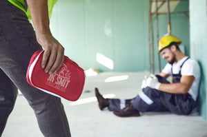We all know how to work safely. Or so we think. 3 safety tips from our experts