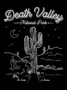 HABILIS SUPPLY CO. Death Valley T-Shirt