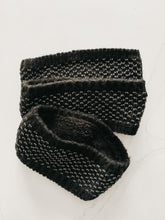 Load image into Gallery viewer, THD SHOPPE Faux Fur Lined Knit Headband -- EXCLUSIVE