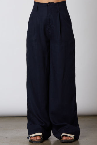NIA Marseille Wide-Leg Trouser