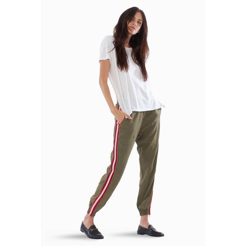 SIWY Ursula Military Jogger  <PREORDER>