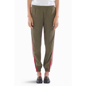 SIWY Ursula Military Jogger