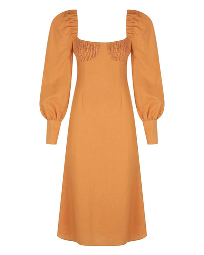 CHARLIE HOLIDAY Sienna Dress