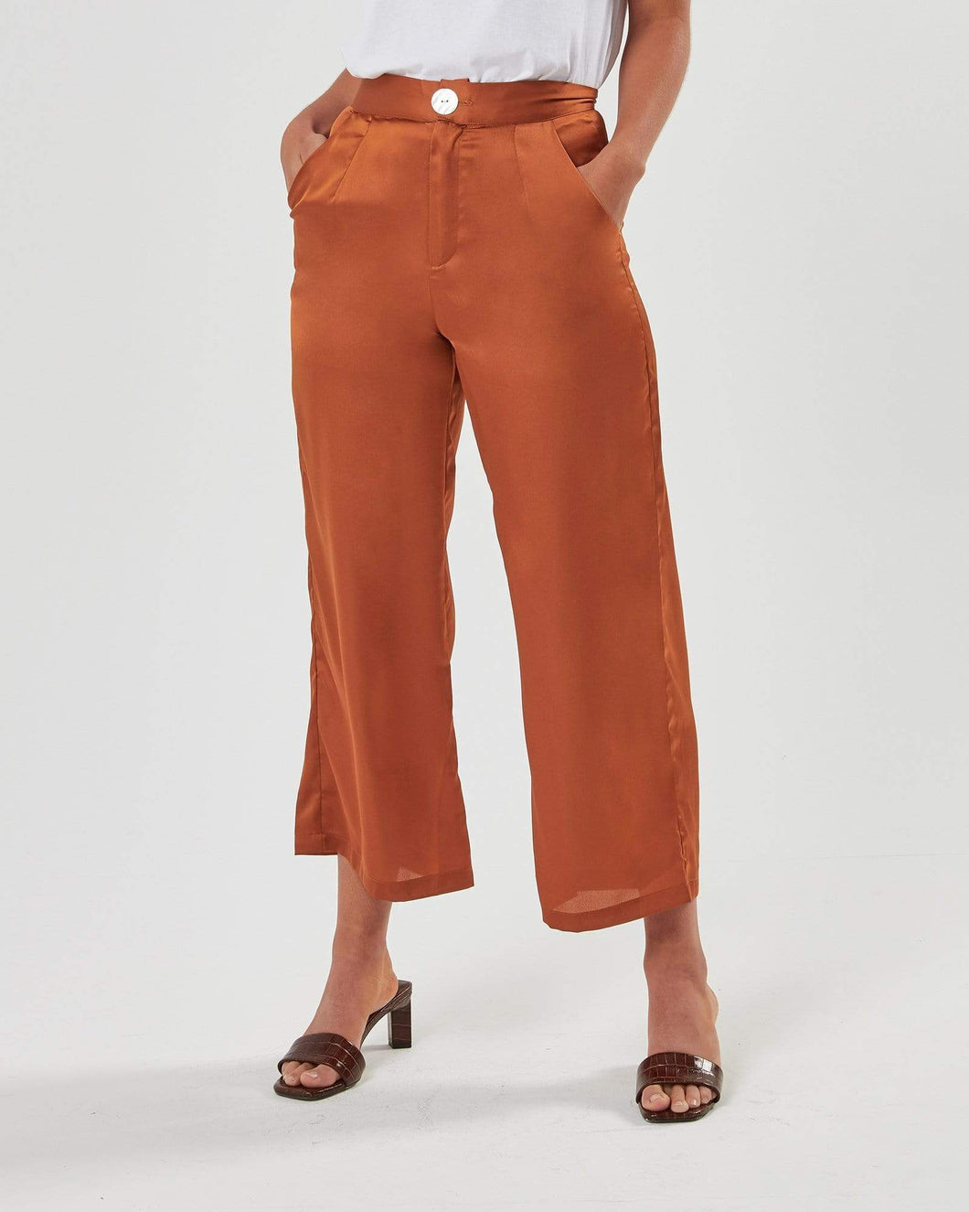 CHARLIE HOLIDAY Milla Pant