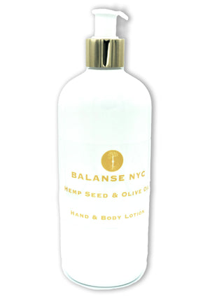 Load image into Gallery viewer, Balanse NYC Hand & Body Lotion