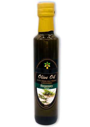 Load image into Gallery viewer, Olive Oil Rosemary Flavor
