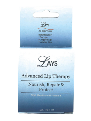 Lay's Lip Therapy Balm