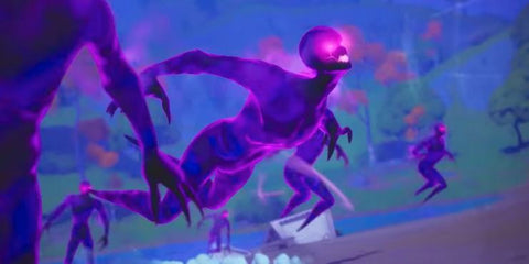Fortnitemares Challenges Become Shadow