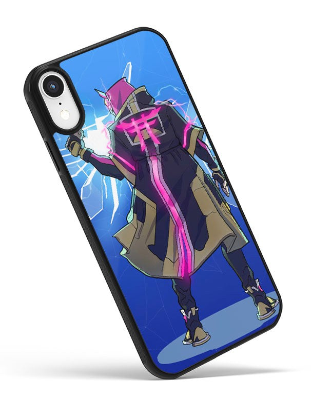 Fortnite iPhone Cases Drift