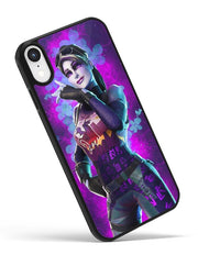 Fortnite iPhone Cases Dark Bomber