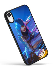 Fortnite iPhone Cases Glow