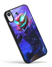 Fortnite iPhone cases Hollowhead