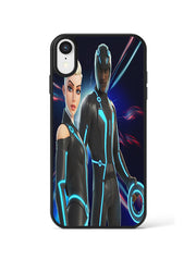 Fortnite iPhone case TRON