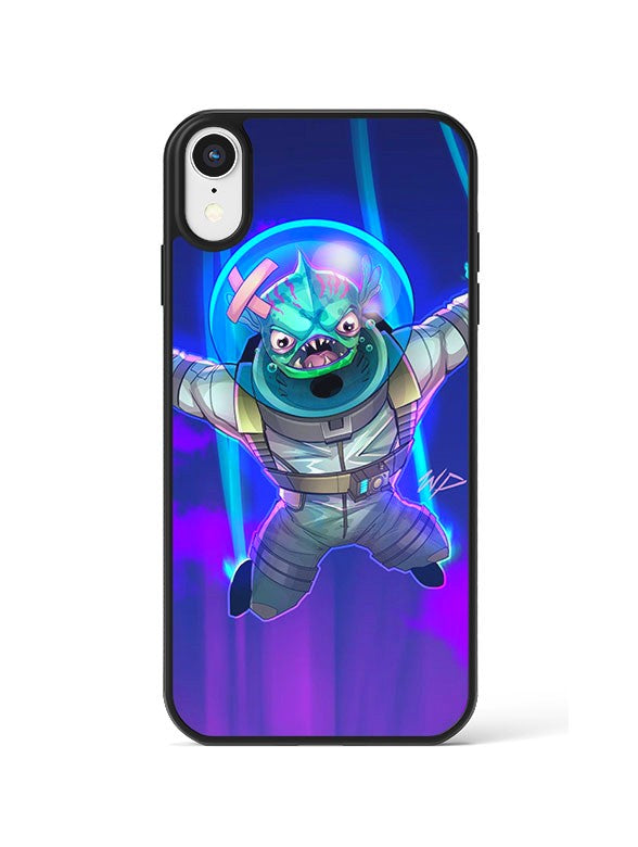 Fortnite iPhone case Leviathan