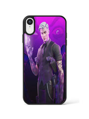 Fortnite iPhone Case Shadow Midas