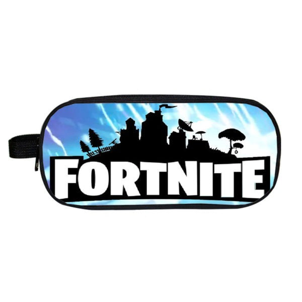 Fortnite Pencil Case Game Universe