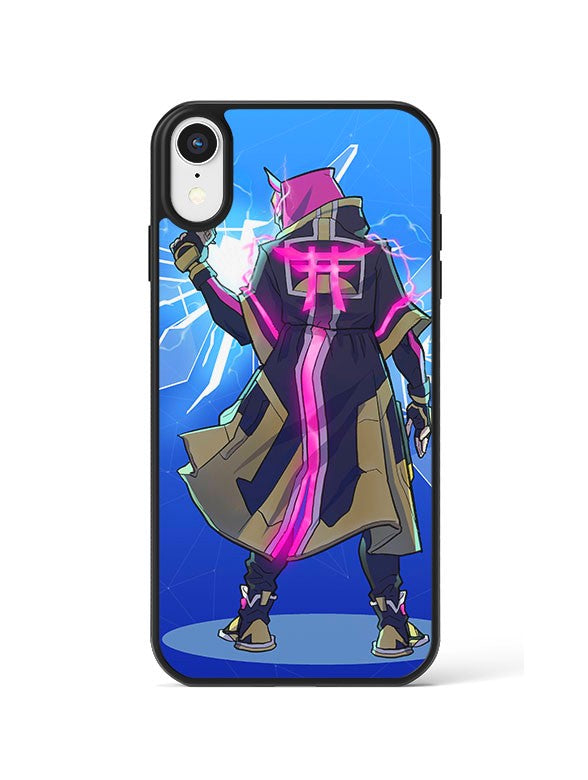 Fortnite iPhone Case Drift