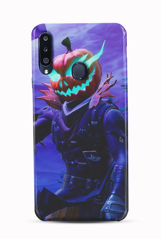 Fortnite Phone Case Samsung Hollowhead