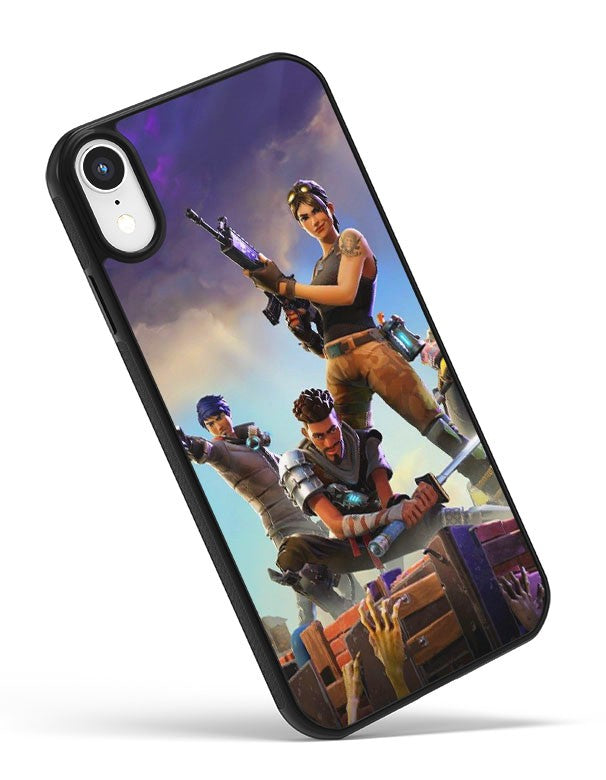 Fortnite iPhone cases Save The World