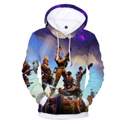 Fortnite Hoodie Save The World