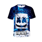 Fortnite Marshmello T-Shirt